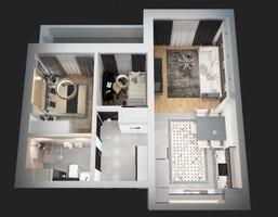 Morizon WP ogłoszenia   Mieszkanie w inwestycji Osiedle Kwiatkowskiego, Rzeszów, 59 m²   6070