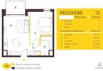 Morizon WP ogłoszenia | Mieszkanie na sprzedaż, Warszawa Mokotów, 45 m² | 4137