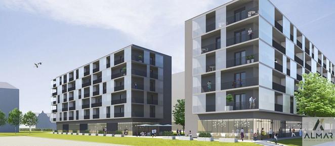 Morizon WP ogłoszenia   Mieszkanie na sprzedaż, Pruszków Ludwika Waryńskiego, 58 m²   8786