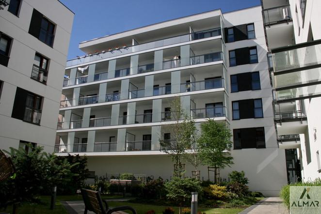 Morizon WP ogłoszenia | Mieszkanie na sprzedaż, Warszawa Wola, 56 m² | 1199