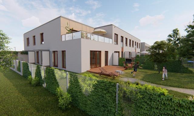 Dom na sprzedaż <span>Wrocław, Psie Pole, Lipa Piotrowska, Waniliowa</span>