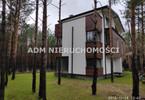 Morizon WP ogłoszenia   Dom na sprzedaż, Józefów, 135 m²   8888