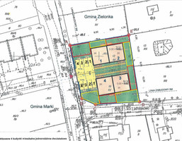 Morizon WP ogłoszenia   Mieszkanie na sprzedaż, Zielonka Letniskowa, 128 m²   3738