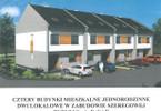 Morizon WP ogłoszenia | Mieszkanie na sprzedaż, Marki Akacjowa, 54 m² | 9549