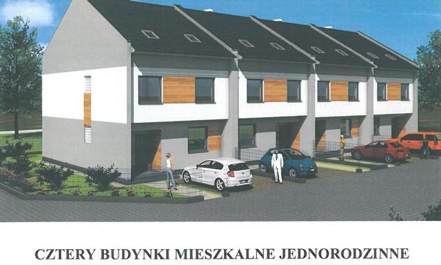 Mieszkanie na sprzedaż <span>Wołomiński (pow.), Marki, Akacjowa</span>