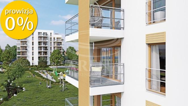 Morizon WP ogłoszenia | Mieszkanie na sprzedaż, Lublin Czuby, 53 m² | 9594