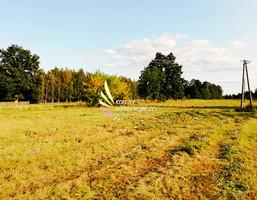 Morizon WP ogłoszenia | Działka na sprzedaż, Nowa Mała Wieś, 1300 m² | 1423