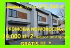 Morizon WP ogłoszenia | Dom w inwestycji Osiedle nad Strumykiem, Radzymin (gm.), 123 m² | 0952