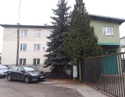 Morizon WP ogłoszenia   Fabryka, zakład na sprzedaż, Warszawa Rembertów, 1075 m²   4612