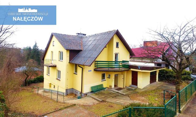 Dom na sprzedaż <span>Puławski, Nałęczów</span>