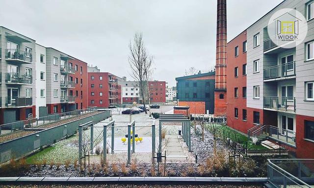 Mieszkanie na sprzedaż <span>Wrocław, Wrocław-Psie Pole, Swojczyce, Ferdynanda Magellana</span>