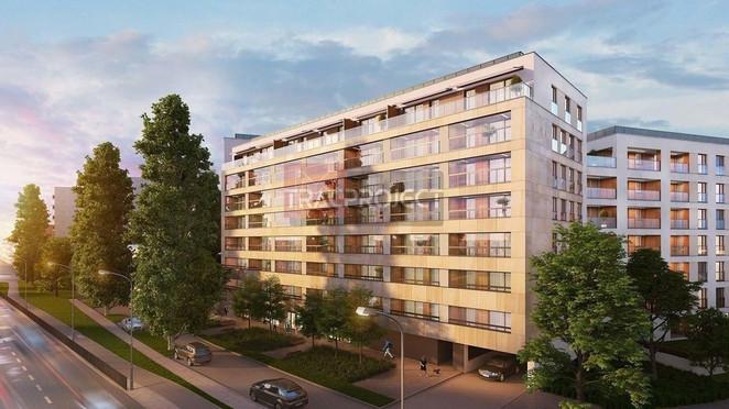 Morizon WP ogłoszenia | Mieszkanie na sprzedaż, Warszawa Mokotów, 36 m² | 6058