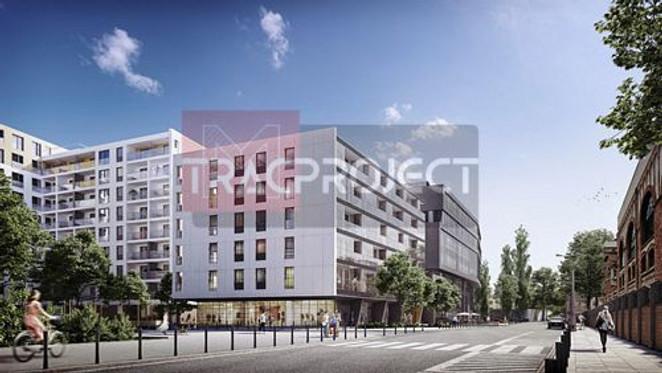 Morizon WP ogłoszenia | Lokal na sprzedaż, Warszawa Wola, 61 m² | 8184