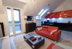 Morizon WP ogłoszenia | Mieszkanie na sprzedaż, Rzeszów Zalesie, 47 m² | 4360