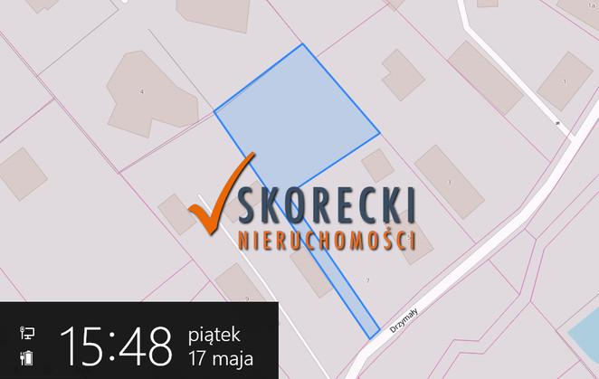 Morizon WP ogłoszenia | Działka na sprzedaż, Świdnica, 1322 m² | 5652