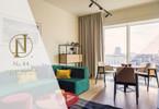 Morizon WP ogłoszenia | Mieszkanie do wynajęcia, Warszawa Śródmieście Północne, 62 m² | 0616