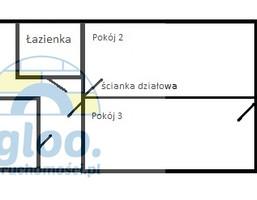Morizon WP ogłoszenia | Mieszkanie na sprzedaż, Kielce Wojewódzka, 45 m² | 8915
