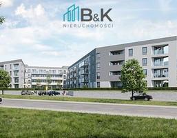 Morizon WP ogłoszenia | Mieszkanie na sprzedaż, Gdynia Oksywie, 59 m² | 4681