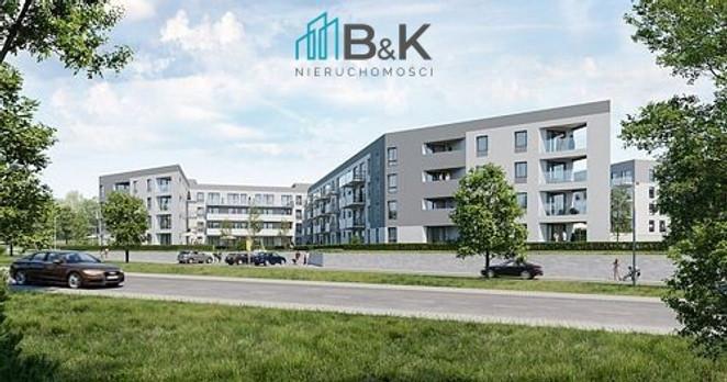 Morizon WP ogłoszenia   Mieszkanie na sprzedaż, Gdynia Oksywie, 59 m²   4681