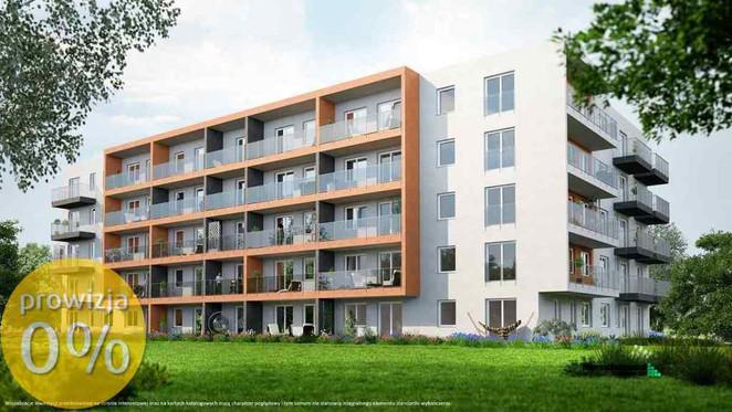 Morizon WP ogłoszenia | Mieszkanie na sprzedaż, Rzeszów Zaciszna, 38 m² | 2603