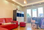 Morizon WP ogłoszenia   Mieszkanie na sprzedaż, Rzeszów Baranówka, 48 m²   9015