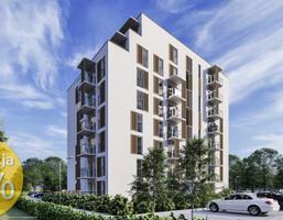 Morizon WP ogłoszenia | Mieszkanie na sprzedaż, Rzeszów Zalesie, 71 m² | 4463