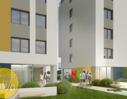 Morizon WP ogłoszenia | Mieszkanie na sprzedaż, Rzeszów al. Powstańców Warszawy, 54 m² | 9892