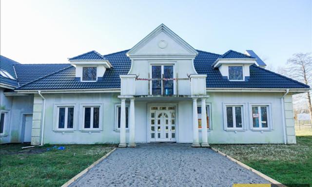Dom na sprzedaż <span>Kołobrzeski (pow.), Kołobrzeg (gm.), Grzybowo</span>