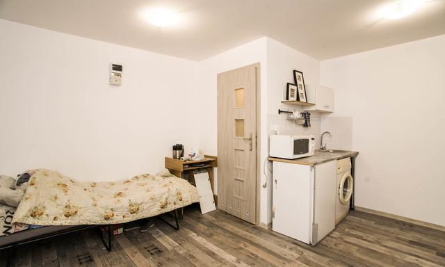 Mieszkanie na sprzedaż <span>Lublin, Śródmieście, ul. Cicha</span>