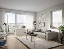 Morizon WP ogłoszenia | Mieszkanie na sprzedaż, Tychy Żwaków, 50 m² | 0350
