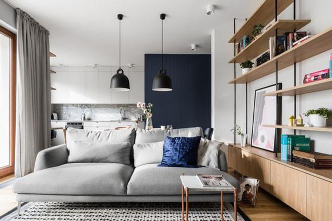 Morizon WP ogłoszenia | Mieszkanie na sprzedaż, Tychy Żwaków, 55 m² | 1089