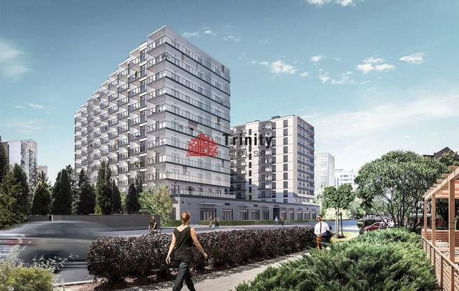 Morizon WP ogłoszenia | Kawalerka na sprzedaż, Warszawa Sadyba, 29 m² | 7049