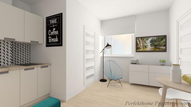 Morizon WP ogłoszenia | Mieszkanie na sprzedaż, Warszawa Wola, 58 m² | 7579