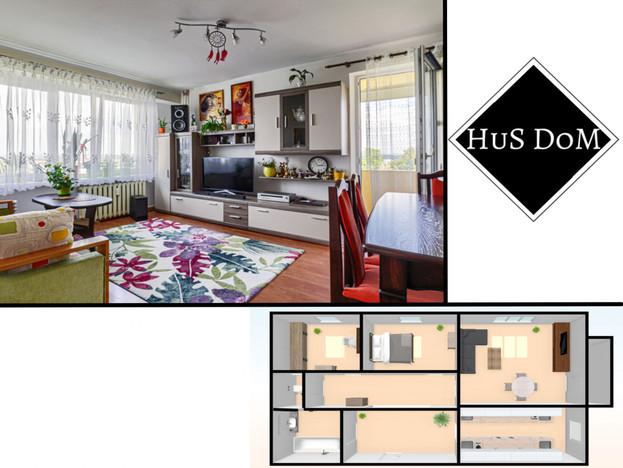 Morizon WP ogłoszenia   Mieszkanie na sprzedaż, Częstochowa Raków, 60 m²   2015