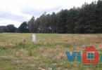 Morizon WP ogłoszenia | Działka na sprzedaż, Słone, 800 m² | 9121