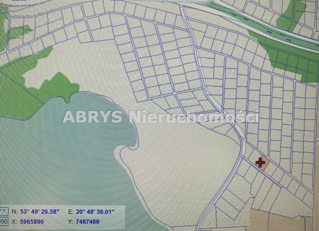 Morizon WP ogłoszenia | Działka na sprzedaż, Ramsowo, 3100 m² | 8757