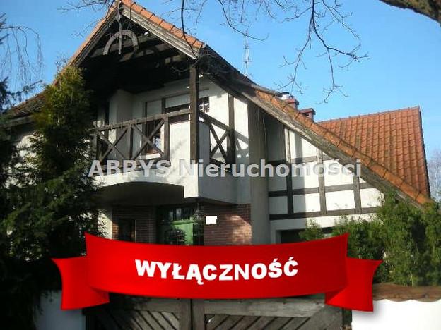 Morizon WP ogłoszenia | Dom na sprzedaż, Olsztyn Brzeziny, 336 m² | 2012