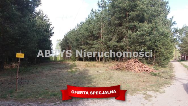 Morizon WP ogłoszenia | Działka na sprzedaż, Łapka, 3012 m² | 9286