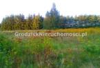 Morizon WP ogłoszenia | Działka na sprzedaż, Kuklówka Zarzeczna, 2000 m² | 2394