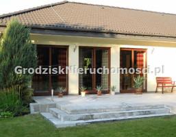 Morizon WP ogłoszenia   Dom na sprzedaż, Grodzisk Mazowiecki, 189 m²   0312