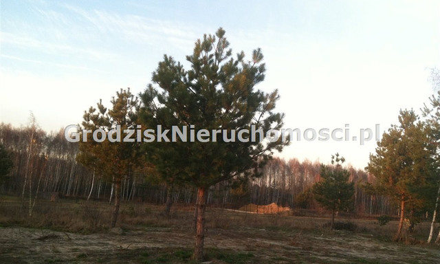 Działka na sprzedaż <span>Pruszkowski, Nadarzyn, Strzeniówka</span>