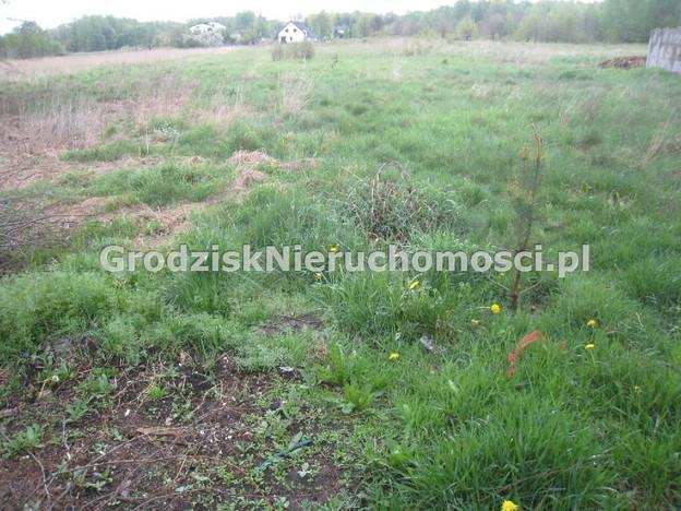 Morizon WP ogłoszenia | Działka na sprzedaż, Grodzisk Mazowiecki, 1200 m² | 9282