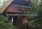 Morizon WP ogłoszenia | Dom na sprzedaż, Władysławów, 105 m² | 8822