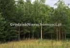 Morizon WP ogłoszenia | Działka na sprzedaż, Grodzisk Mazowiecki, 1500 m² | 3346