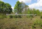 Morizon WP ogłoszenia | Działka na sprzedaż, Odrano-Wola, 1550 m² | 0615