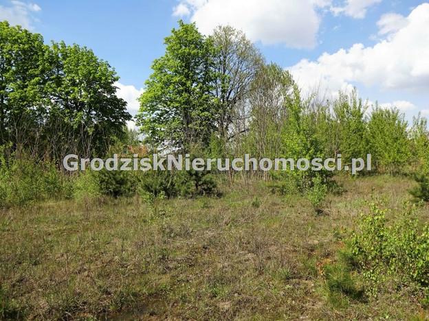 Morizon WP ogłoszenia   Działka na sprzedaż, Odrano-Wola, 1550 m²   0615