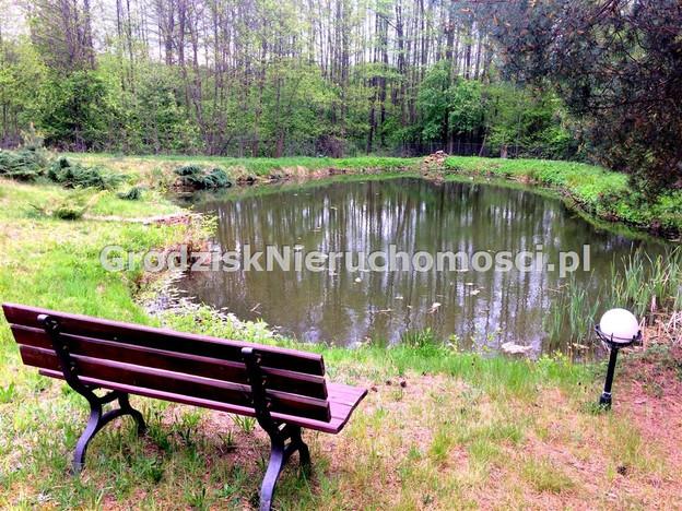 Morizon WP ogłoszenia | Dom na sprzedaż, Siestrzeń, 267 m² | 3875