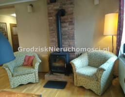Morizon WP ogłoszenia   Dom na sprzedaż, Grodzisk Mazowiecki, 240 m²   0993