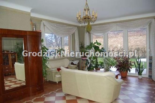 Morizon WP ogłoszenia | Dom na sprzedaż, Grodzisk Mazowiecki, 245 m² | 9971