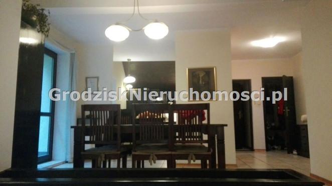 Morizon WP ogłoszenia | Dom na sprzedaż, Grodzisk Mazowiecki, 160 m² | 4552